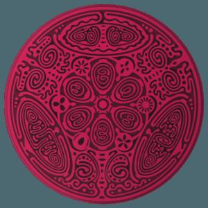 Powerforms Earth Element,Taurus, Virgo, Capricorn Astrology Sign, Feng Shui, Chinese Oriental Medicine, Light Body Exploration, Geometric Copper Antenna, Divine Essence Disk