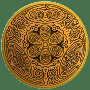 Powerforms Fire Element, Aries, Leo, Sagittarius Astrology Sign, Feng Shui, Chinese Oriental Medicine, Light Body Activation, Divine Essence Disk