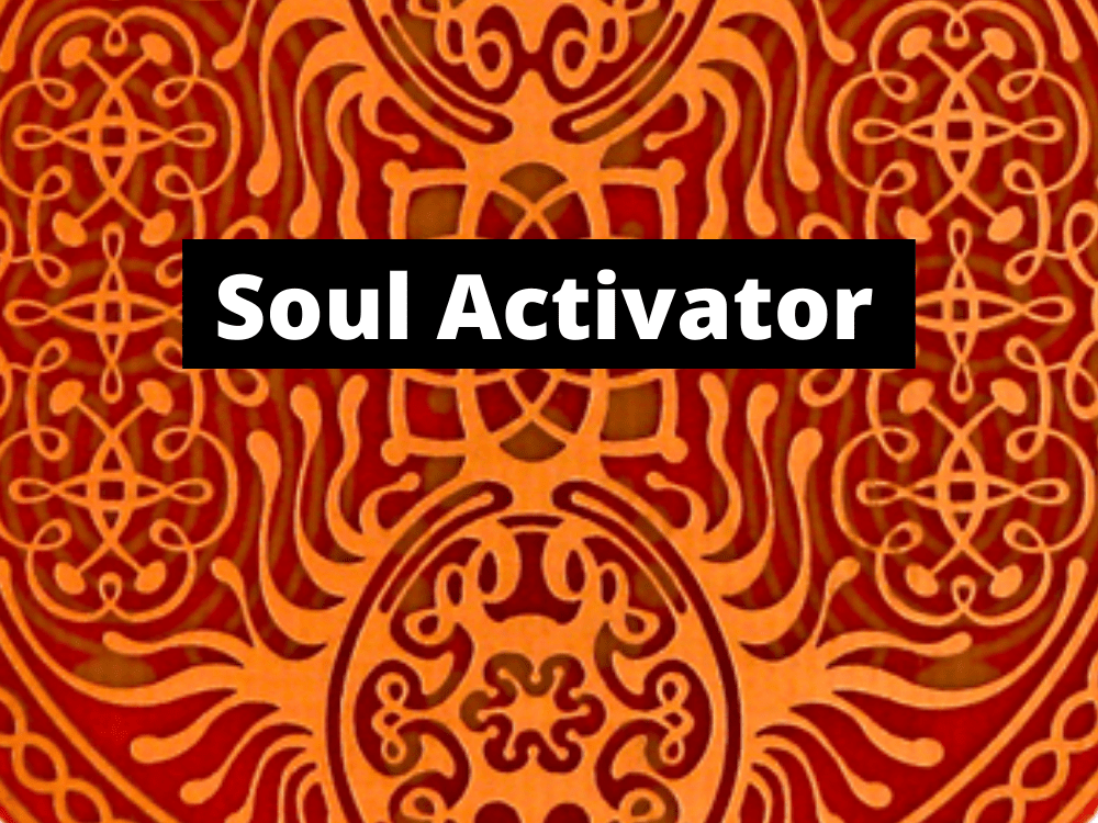 Powerforms Soul Activator Disk