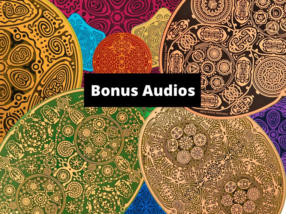 Powerforms Bonus Audios