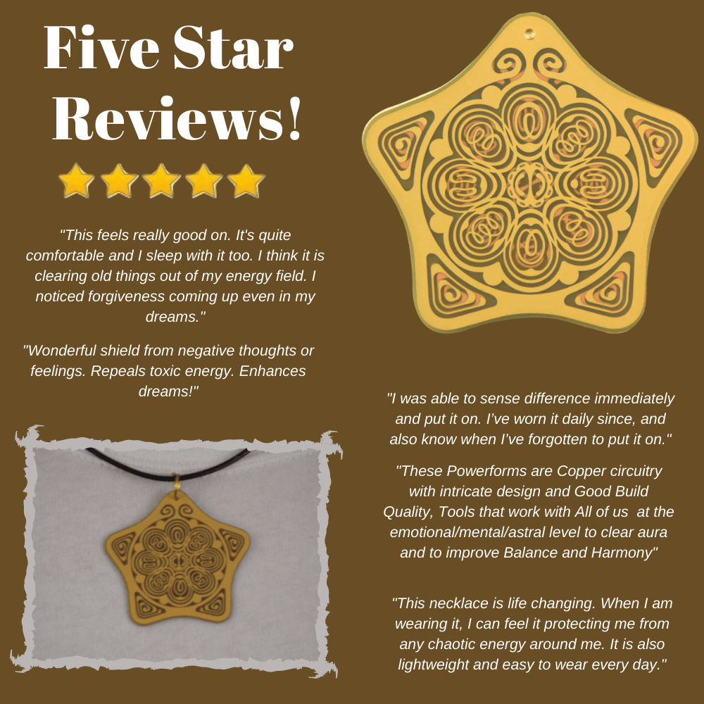Serenity star review
